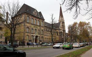 BKGDSE-FasoriGimnazium